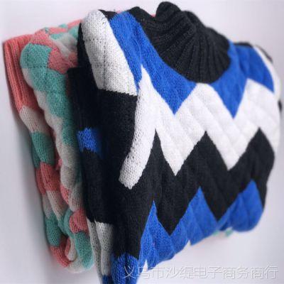 地摊10元模式毛衣儿童冬季保暖线衣 男女童打底毛衣外贸尾货混款