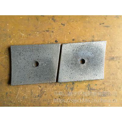 供应阜新和美2000型混凝土搅拌机高耐磨衬板