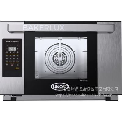 UNOX XEFT-03HS-ELDV三层热风炉烤箱