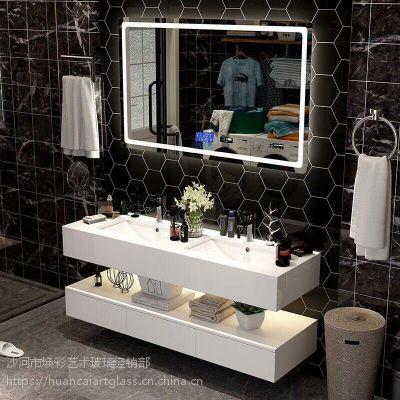 内蒙古乌兰察布厂家定制 星级酒店宾馆出口高端酒店镜子