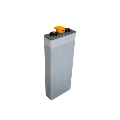 叉车蓄电池 堆高车电池 搬运车电瓶6VBS300 6DB300 2V300AH