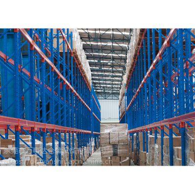 深圳仓储货架 重型仓库货架 可拆卸仓库货架 重力式货架厂家批发