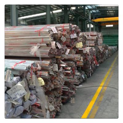 上海304不锈钢管 不锈钢薄管 现货厚壁304方矩管