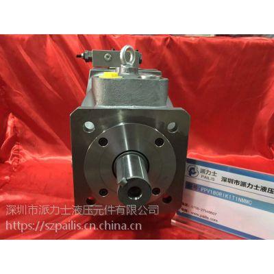 派克液压油泵PV180R1K1T1N国产替代质优价廉预约8折优惠
