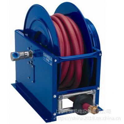 考克斯 自动卷管器 高压弹簧卷管器 大型绕线器 SLP-4100