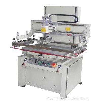 厂家供应圆面丝印机,半自动丝印机 全自动丝印机平面丝印机