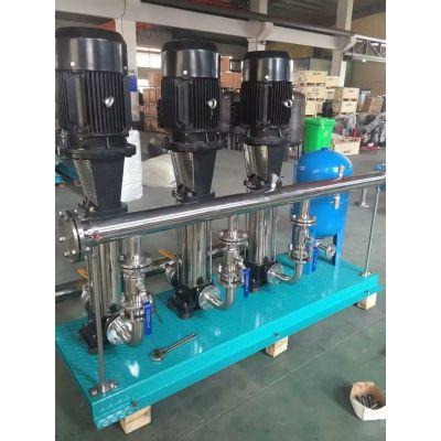AABH变频气压供水设备/XMW成套气压供水设备