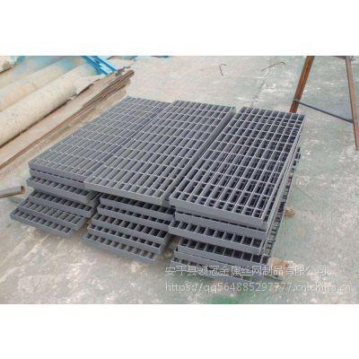 【领冠】钢制格栅板报价A热镀锌钢制格栅板多少钱A平台镀锌钢制格栅板哪里卖