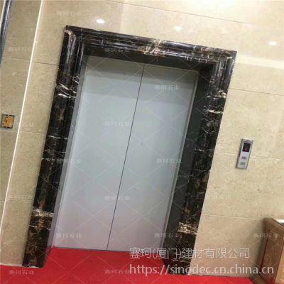 供应X027 专业定做异型线条 大理石门套线电梯套窗套石线 厂家直销