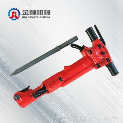 山东省济宁年底大促销 b67C破碎机生产 气动风镐