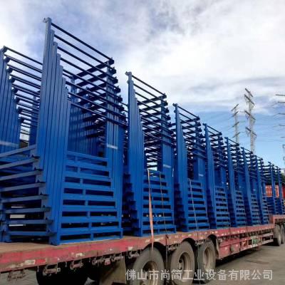 如何维护及保护堆垛架的表面处理?找尚简SJ-DDJ定制厂家