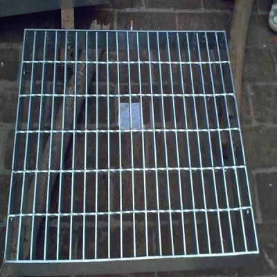 加工定做供电厂用钢格栅板_船用钢格栅板