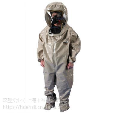 CT4S450 B级呼吸器内置型防化服Lakeland雷克兰