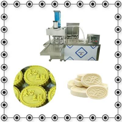 绿豆糕机糯米糕机雪片糕机云片糕机统统都是全自动化的设备
