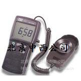 中西 照度计 型号:AT98-TES-1337 库号:M267496