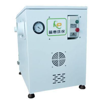柜式工业吸尘器 - 打磨钻孔除尘设备