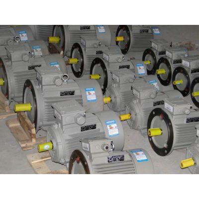 西门子铝壳马达 1.1kw6级 1LE0301-0EC42-1AA4 电机代理商