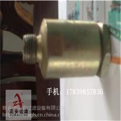 GGQ-40C-80-K干油过滤器 正安厂家生产