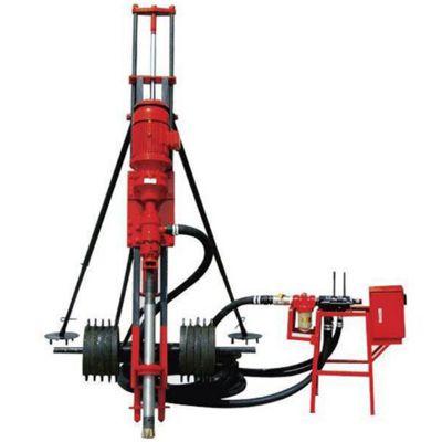 陕西KQD煤矿用潜孔钻机价格 KQD100A潜孔钻机规格