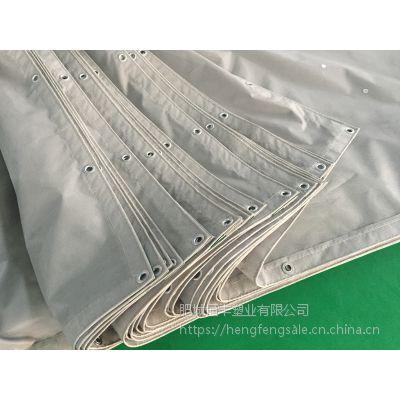 出口日本/泰国/新加坡 PVC防炎网 防尘网 遮阳网 阻燃网