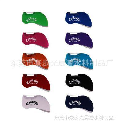 厂家直销批发、潜水料高尔夫球套、高尔夫球杆套、体育用品开发