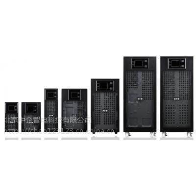 伊顿新款DX15KCNXL3:1该 UPS 可适应 110 V 至 296 V 的输入电压