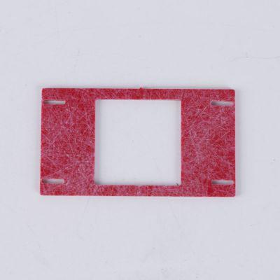 苏州华研富士耐温gpo-3聚酯板材加工厂家 精密磨床加工 冲压数控加工件