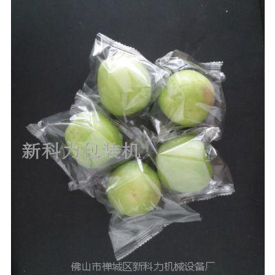 广西青枣包装机