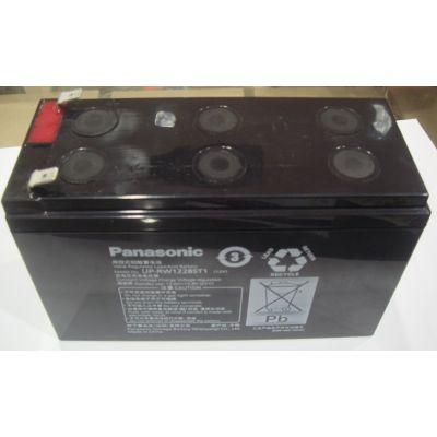 松下蓄电池LC-RA1212 松下电池12v12AH (免维护系列)LC-RA1212
