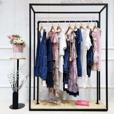 艾安琪品牌服装尾货批发市场 北京服装尾货