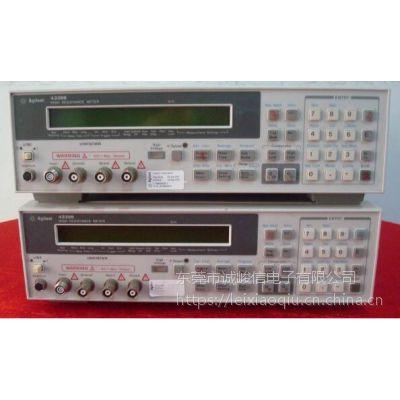 Agilent/安捷伦4339B高电阻测试仪