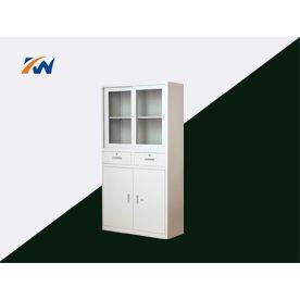 广州科玮供应 全钢药品柜 实验柜