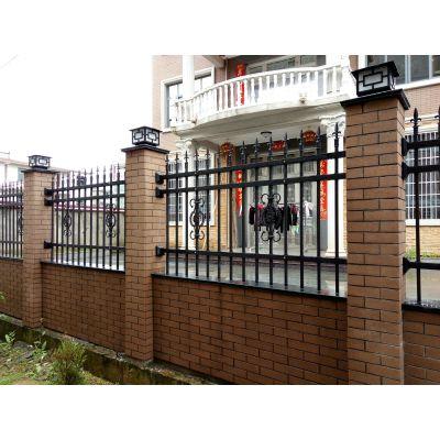 小区外墙护栏 外墙围栏