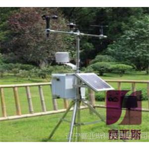 小型气象站QXZ-08赛亚斯