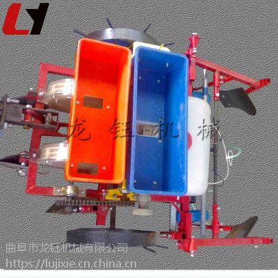 拖拉机地膜机 手扶带地膜覆盖机供应