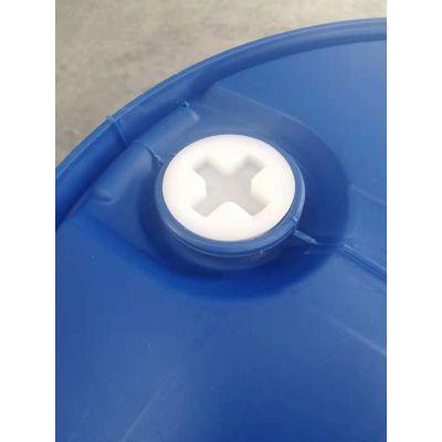 冬天建议使用皮重9公斤以上的200L化工桶塑料桶