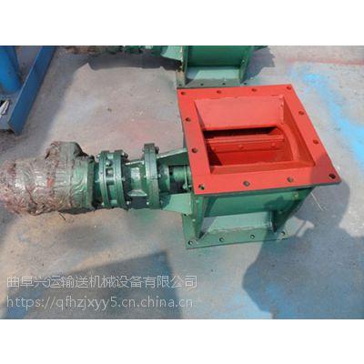 YJD-A型卸料器耐高温 用于粉状物料
