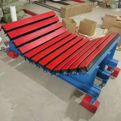 供应济宁安特力矿用缓冲床 各种规格缓冲床
