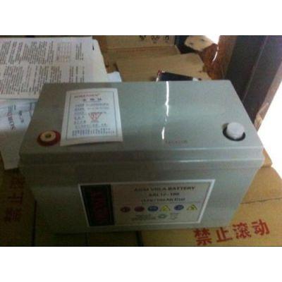 索润森蓄电池SAL12-200 12V200AH美国SORENSEN蓄电池正品