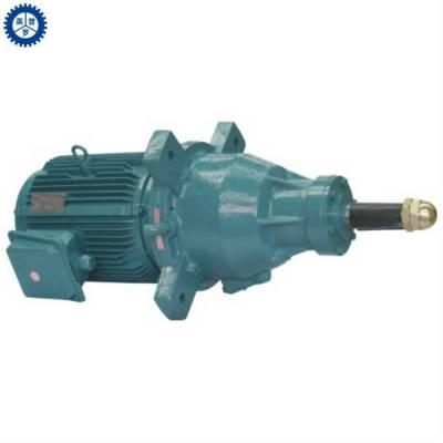 冷却塔专用减速机NGW-L-F31,泰兴减速机厂家现货,低噪音变速机