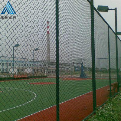 球场隔离网,运动场地围网