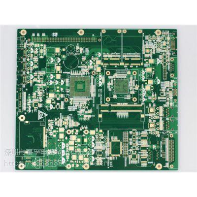 PCB厚铜电路板 ROGERS 4003高频板设计专家