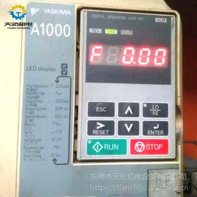 安川变频器故障诊断-变频器的报警及故障维修
