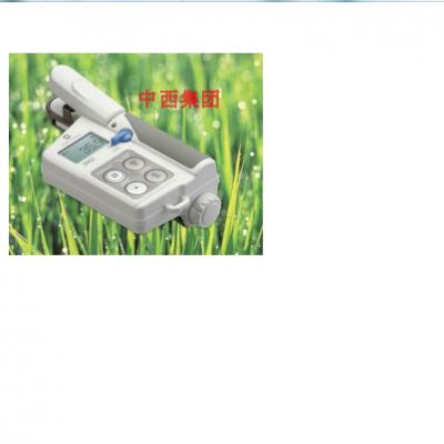 中西厂家叶绿素测定仪 型号:TP1-SPAD-502PLUS库号:M404466