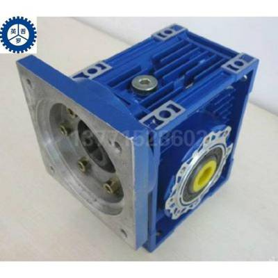 RV30蜗轮蜗杆减速机,泰兴减速机生产厂家