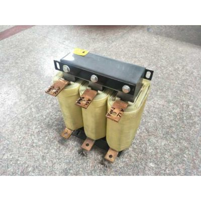 CXL-540A/1% 晨昌三相电抗器 抑制变频器输出谐波对对边电子设备的干扰