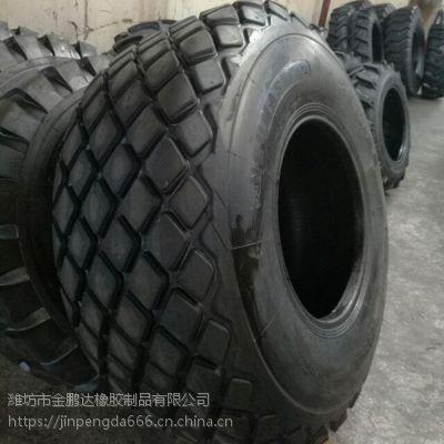 出售全新品质23.1-26压路机轮胎 工程机械轮胎