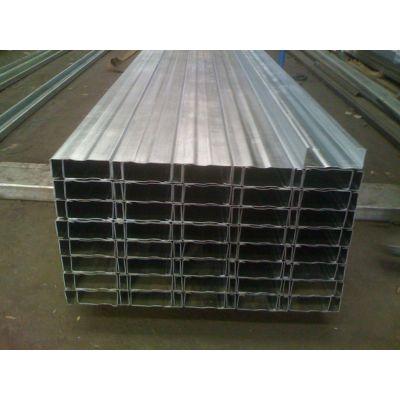 昆明镀锌C型钢多少钱-云南镀锌C型钢厂家