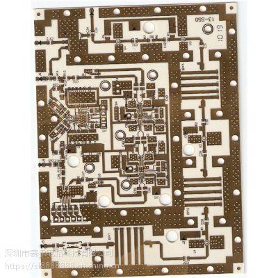 批量生产PCB多层电路板