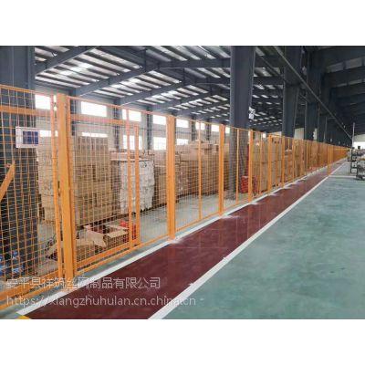 重庆车间护栏网 钢丝围栏网价格 防护围栏网厂家